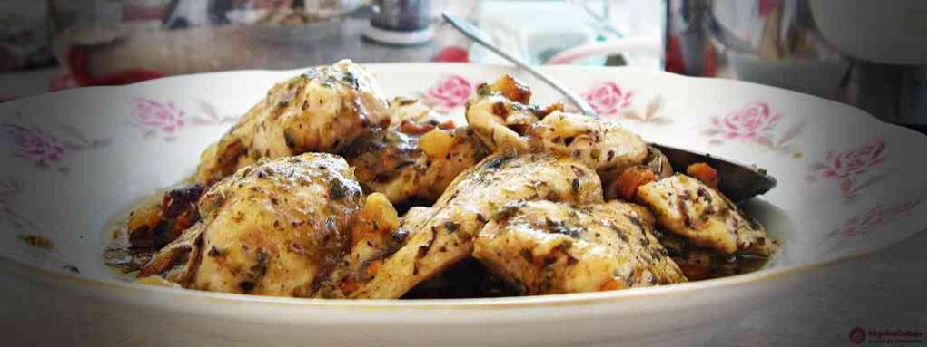 Filety z kurczaka